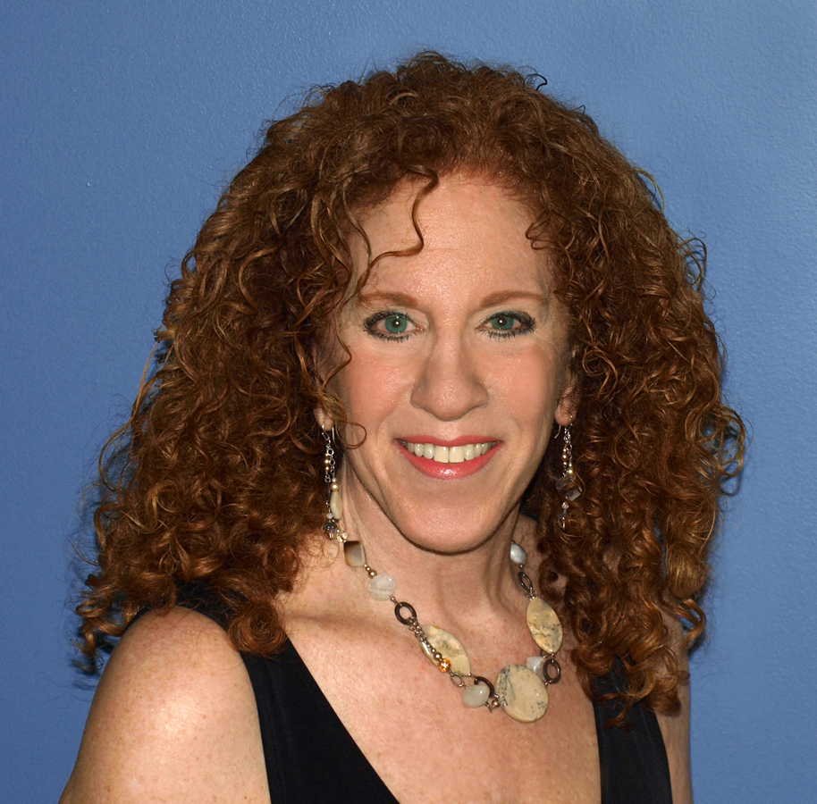 Deborah Bigeleisen Bio